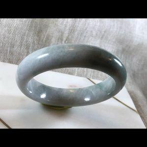 Jewelry - Jadeite Jade Bangle